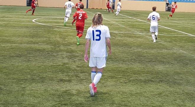 Шведский полузащитник Богдьйок прибыл на просмотр в Динамо U-19