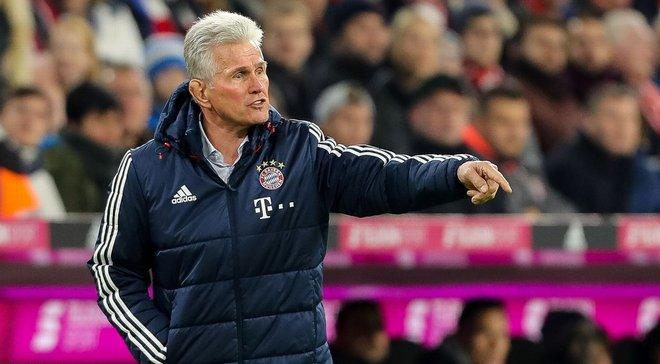 Хайнкес выиграл 150 матчей во главе Баварии в Бундеслиге – больше только у Хитцфельда и Латтека