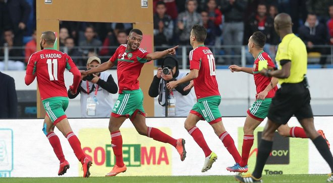 ЧАН-2018: Марокко и Судан вышли в полуфинал