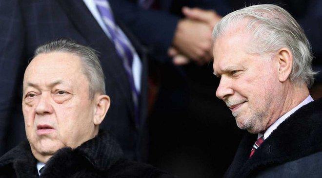 Вболівальники Вест Хема розлючені на власників клубу за трансферну політику в січні
