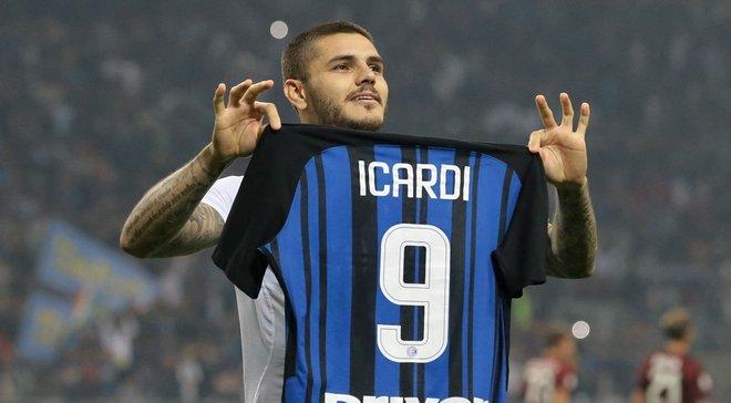 Реал готовий віддати за Ікарді 106 млн євро та Ковачіча