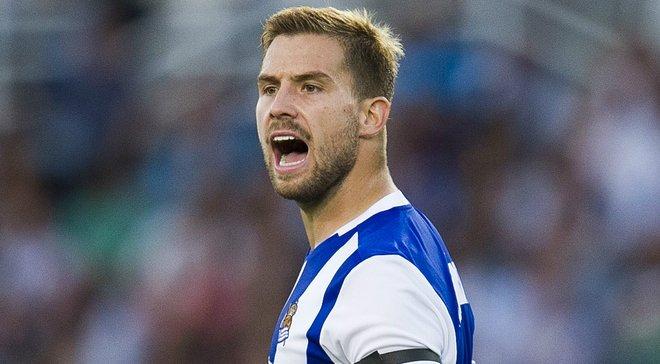 Іньїго Мартінес став гравцем Атлетіка