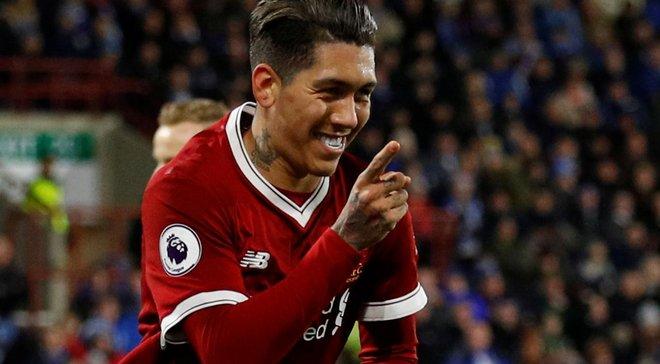 Хаддерсфилд – Ливерпуль – 0:3 – видео голов и обзор матча
