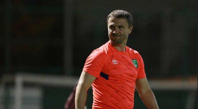 Аль-Ахлі Реброва переміг, поступаючись у рахунку за три хвилини до кінця матчу