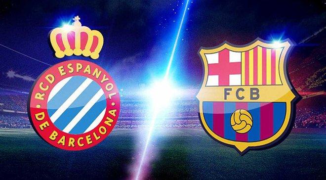 Еспаньйол – Барселона: прогноз на матч Прімери 2017/18