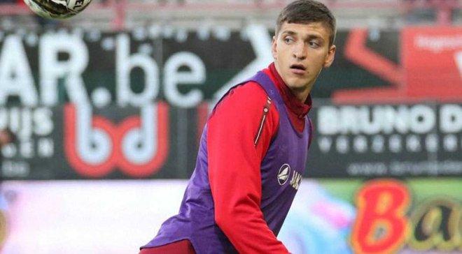 Будківський вже прибув в Амкар та забив гол