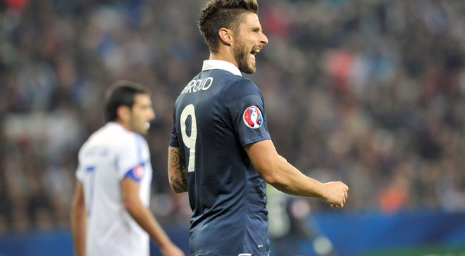 Жиру перейдет в Челси за 22 млн евро, – L'Equipe