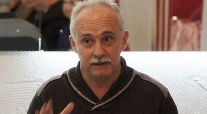 Рафаїлов: Ще не визначилися щодо Луїса Феліпе