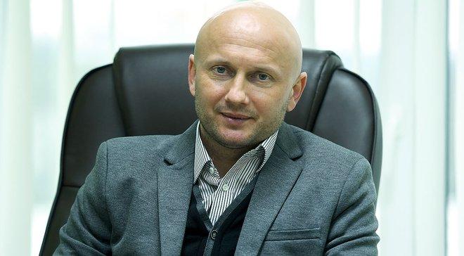 Смалийчук: Уже сейчас есть интересные предложения по поводу наших основных игроков