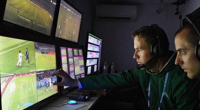 Бразильские клубы отказались от системы видеоповторов