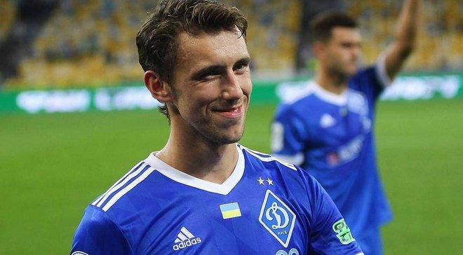 Піваріч показав свій талант співака – захисник Динамо має гарний голос