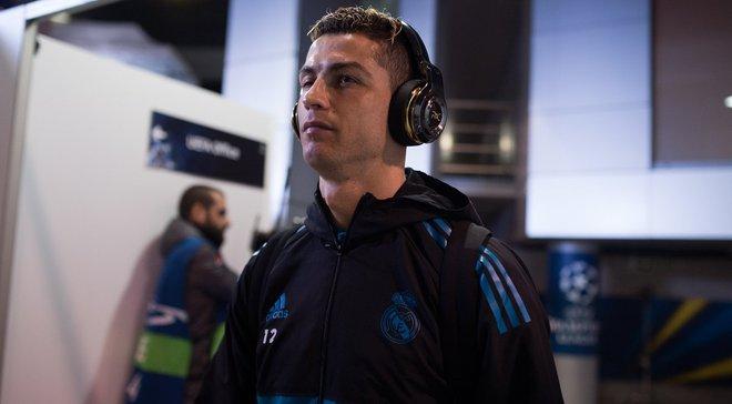 Роналду – первый, кто забил 100 голов в Лиге чемпионов за одну команду