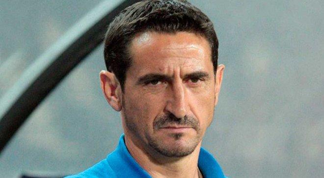 Хіменес: Я здивований, що Динамо закінчило зустріч з 11-ма гравцями