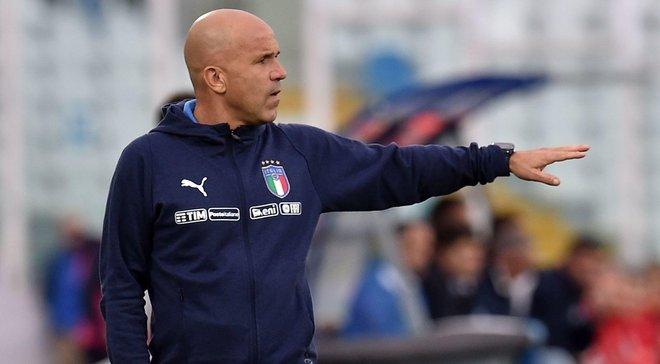 Ді Б'яджо, Конте та Манчіні – претенденти на посаду тренера збірної Італії