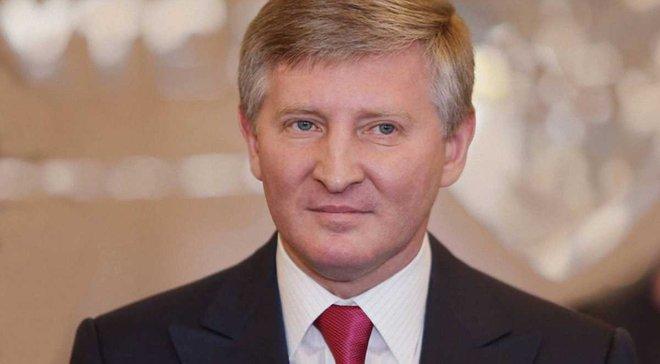 Три владельца украинских клубов вошли в список Forbes