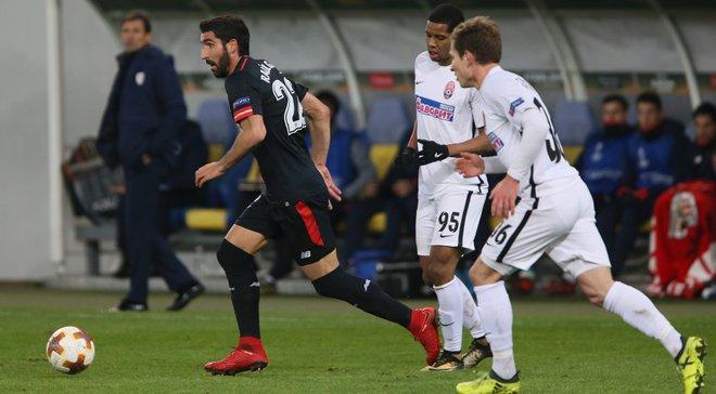 Зоря прагне грати матчі єврокубків у Запоріжжі