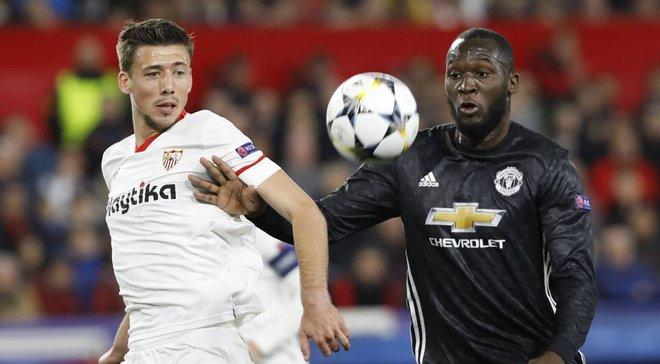 Манчестер Юнайтед – Севілья: стартові склади команд