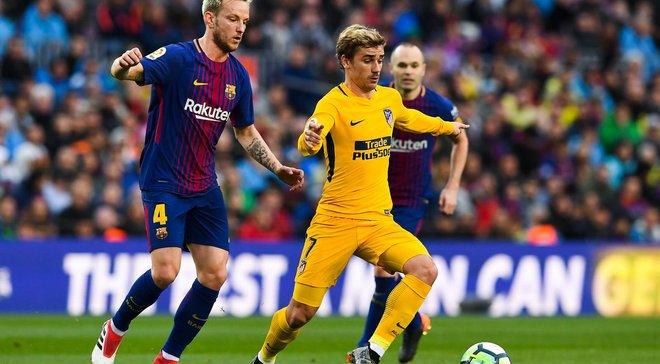 Грізманн відмовився продовжувати контракт з Атлетіко заради Барселони