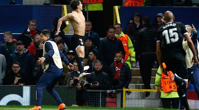 Манчестер Юнайтед – Севілья – 1:2 – відео голів та огляд матчу