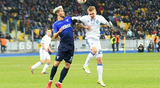 Головні новини футболу 15 березня: Динамо та Борусія Ярмоленка вилетіли з Ліги Європи, визначились усі учасники 1/4 фіналу