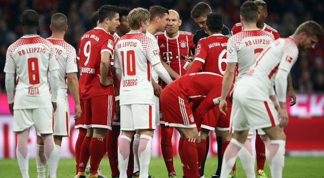 РБ Лейпциг – Баварія та ще 4 матчі вікенду, які ви повинні переглянути