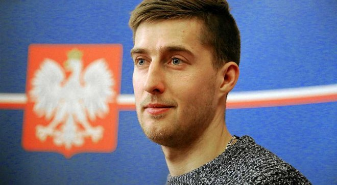 Романчук вызван в сборную Польши