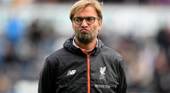Клопп: Це жеребкування мрії для фанів Манчестер Юнайтед