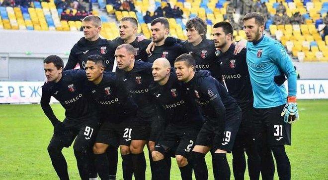 Верес проходит аттестацию в УЕФА