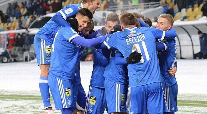Динамо не продовжить контракт з Мбокані, а Мораєс близький до переходу в Шахтар
