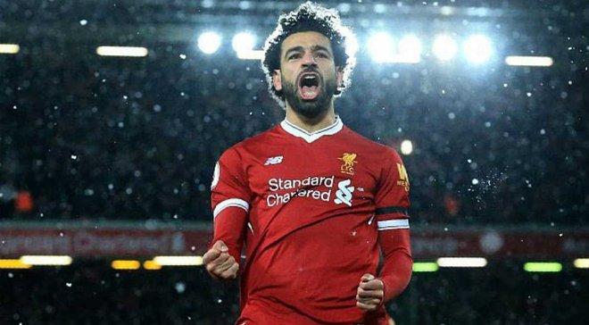 Ливерпуль – Уотфорд: Салах установил сразу несколько достижений