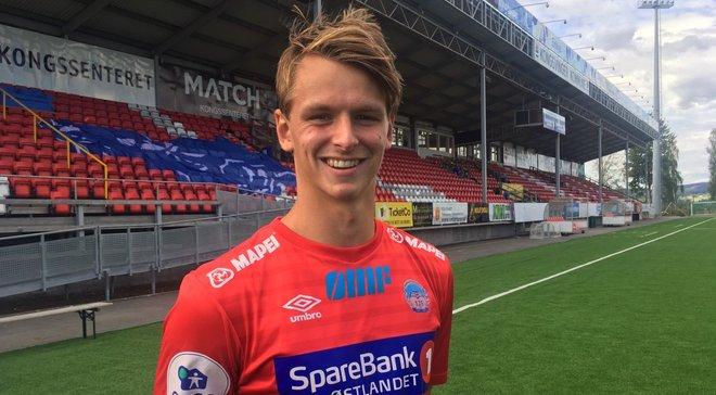 В Норвегії футболіст помер через інфекцію