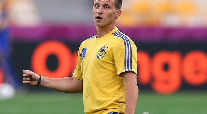 Алиев приступил к тренерской работе в ФК Хмельницкий