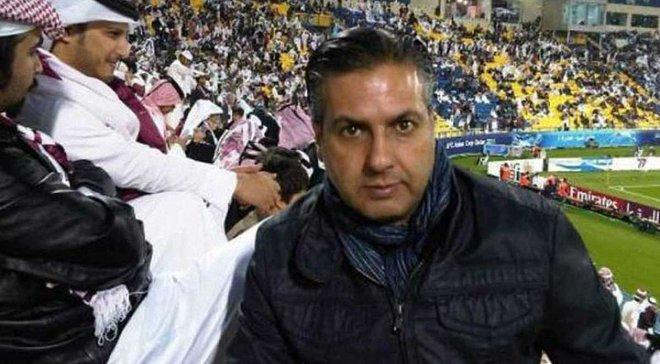 Шахтер предложил должность спортивного директора скауту Бенфики Боту, – португальские СМИ