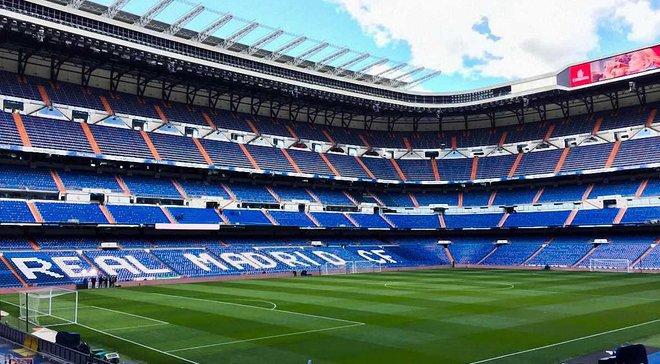 Реал – Жирона: против каталонцев – без Рамоса, который отдыхает
