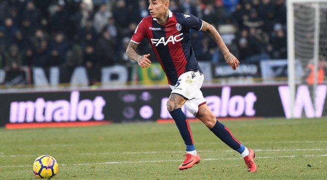 Лацио – Болонья – 1:1 – видео голов и обзор матча