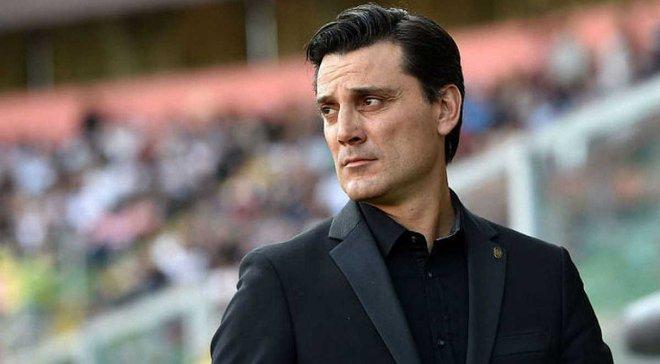 Монтелла рассказал о причинах неудач в Милане
