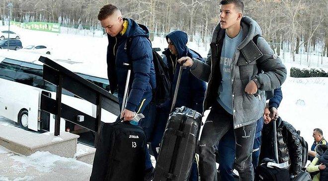 Головні новини футбол 19 березня: Збірна України зібралась у Харкові, Моурінью запланував кадрову революцію в Манчестер Юнайтед
