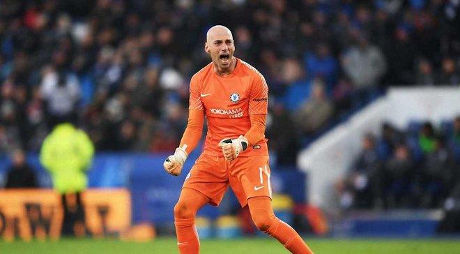 Кабальеро: Хочу выиграть Кубок Англии