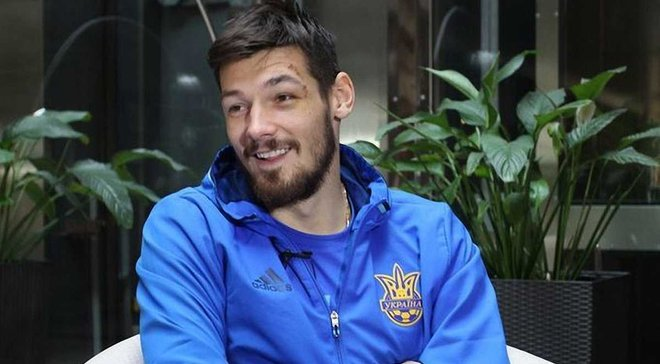 Бойко: В сборной всегда хорошее настроение