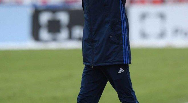 Карпин не будет спортивным директором Реал Сосьедада