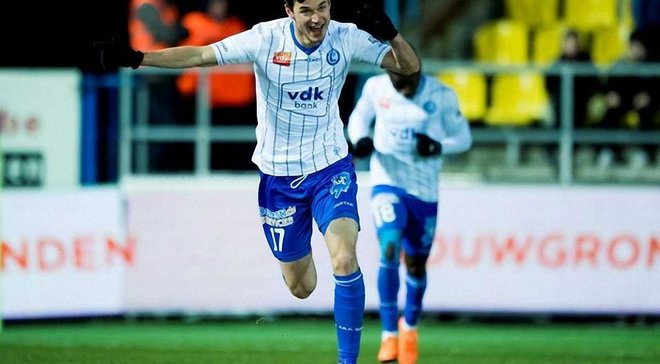 Яремчук покидает сборную Украины