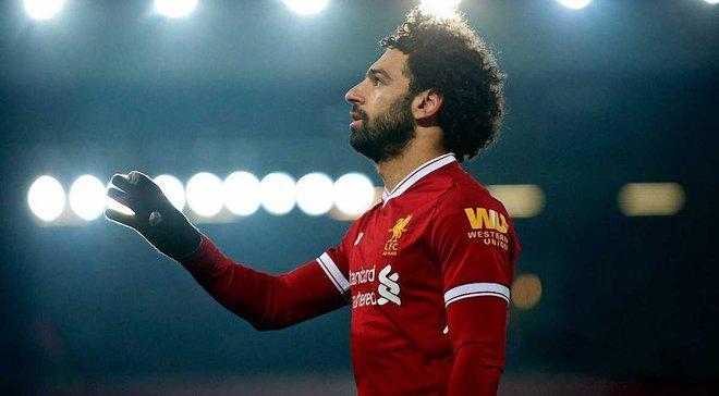 Компанія з Єгипту втрачає 114 млн доларів після кожного гола Салаха