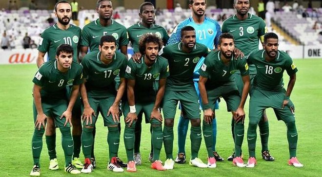 Сборная саудовская аравия по футболу [PUNIQRANDLINE-(au-dating-names.txt) 58