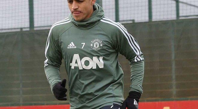 Санчес не адаптувався у Манчестер Юнайтед та може повторити долю Ді Марії