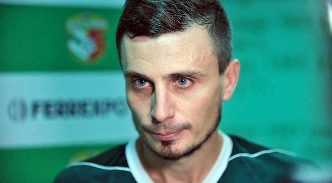 Чижов и Кравченко вернулись к тренировкам