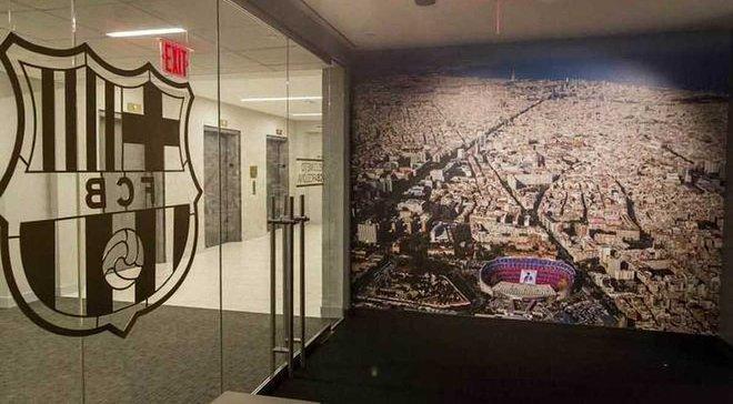 Барселона – 477, Депортиво Коваля – 60: сколько офисных работников имеют испанские клубы?