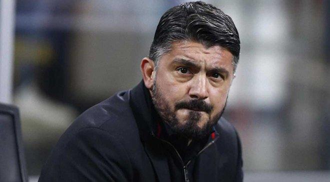 Гаттузо підпише новий контракт з Міланом