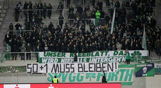 Бундесліга проголосувала за збереження VAR та правила 50+1
