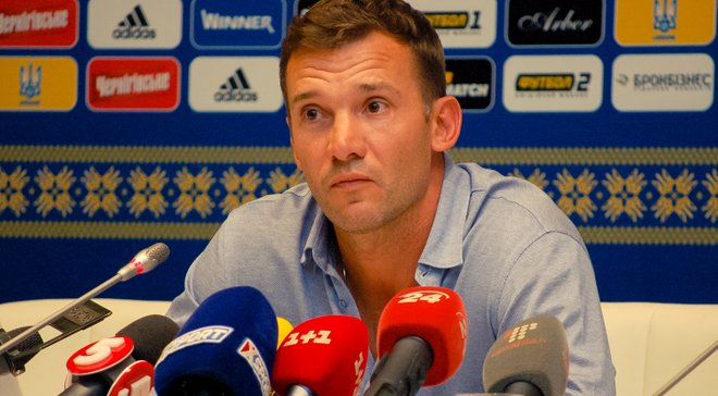 Шевченко: Я объяснил Селезневу свою позицию