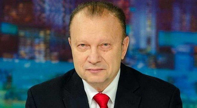 Сергій Морозов: Ісмаїлі кращий за Марсело